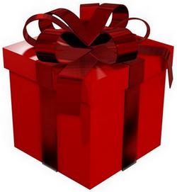 Подарок от алтайгифт